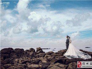 儋州时代摄影−−为每一对新人创作属于自己的婚纱照