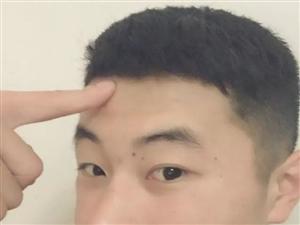 【帅男秀场】刘凛凛