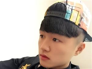 【帅男秀场】陈盼