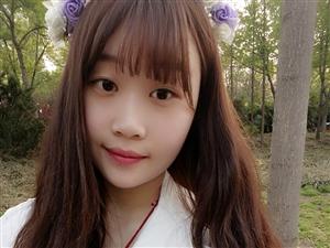【美女秀场】连紫琳