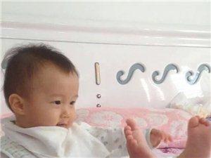 【萌宝秀场】鲍嘉蕊