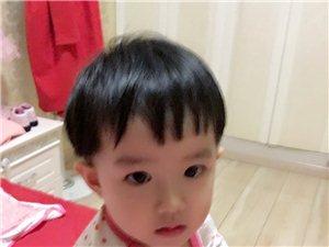 【萌宝秀场】王芷晴