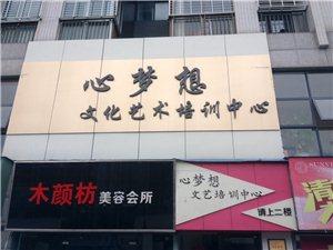469157心梦想文化艺术中心