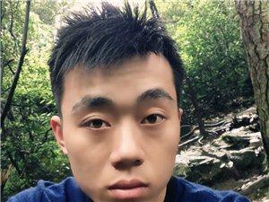 【帅男秀场】肖翔