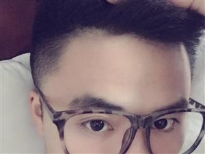 【帅男秀场】尹斌
