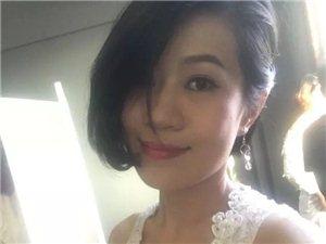【美女秀场】陈晓曼