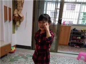 【萌宝秀场】李怡娟