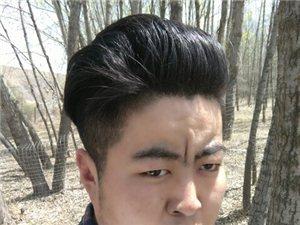 【帅男秀场】周志伟