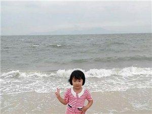 【萌宝秀场】蔡嘉慧