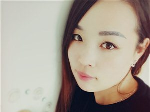【美女秀场】刘霞