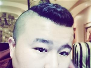 【帅男秀场】王凯