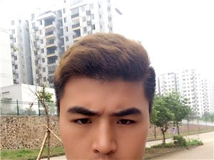 【帅男秀场】吴永强