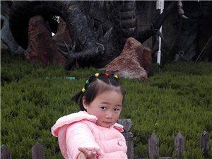 【萌宝秀场】徐紫卉