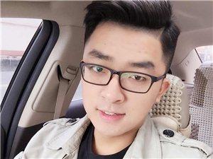 【帅男秀场】刘增楷