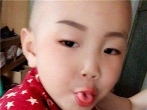 【萌宝秀场】郭浩轩
