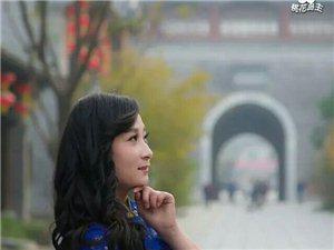 【美女秀场】王莹