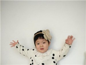 【萌宝秀场】袁艺歌