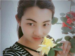 【美女秀场】胡安丽