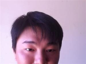 【帅男秀场】凡智龙