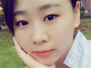 【美女秀场】刘敏