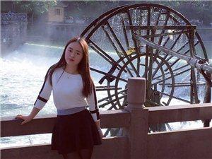 【美女秀场】陈新情 20岁 天秤座 自由