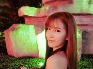【美女秀场】陈奕彤