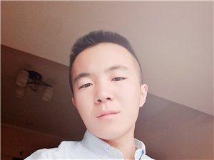 【帅男秀场】李聪