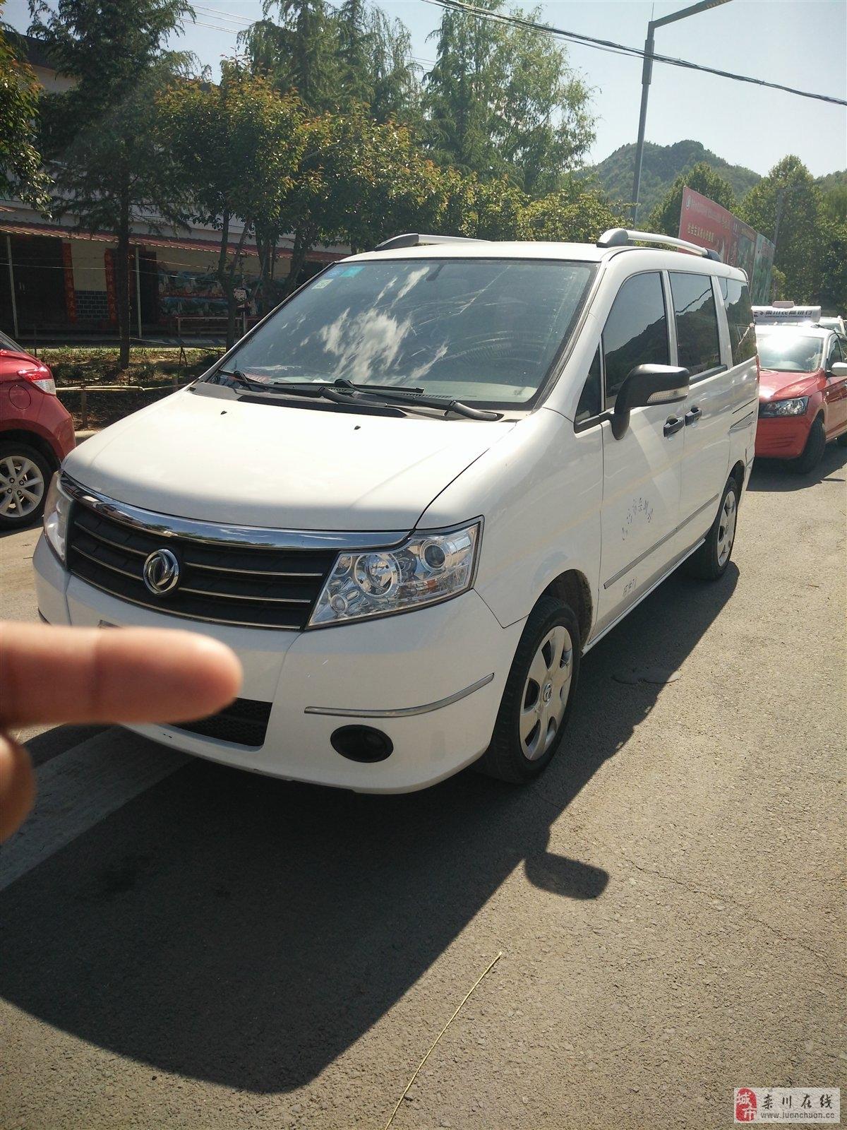 私家车出售东风帅客