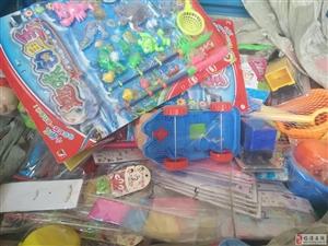 儿童玩具低价处理