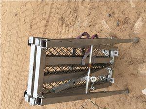 折叠脚手架  装修必备工具 便捷实用