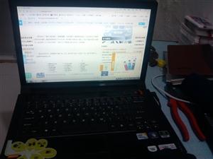 个人用笔记本电脑~因更新出售