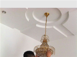 專業安裝燈具 衛浴