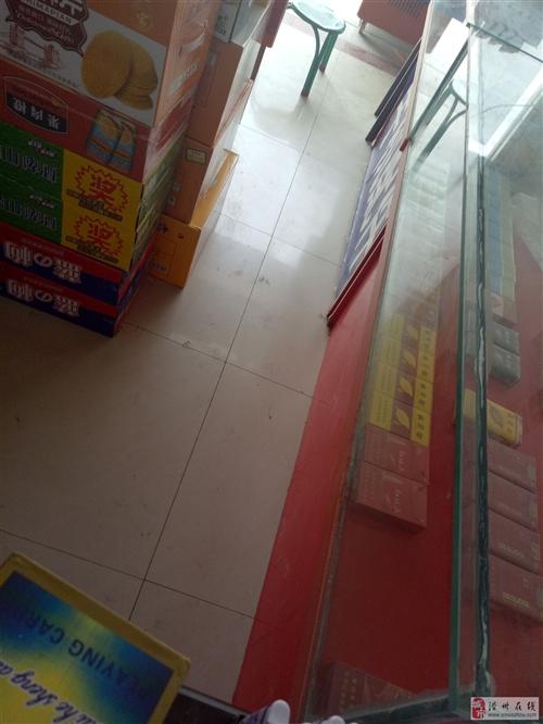 超市货架货物