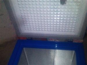 九五成新扬子冰柜