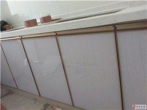 灶台、吊柜安装