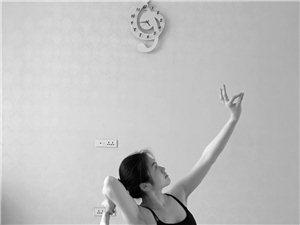 同心瑜伽工作室歡迎您