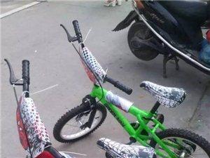 外贸儿童单车