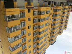 洛新开发区龙江小区两万就能入住