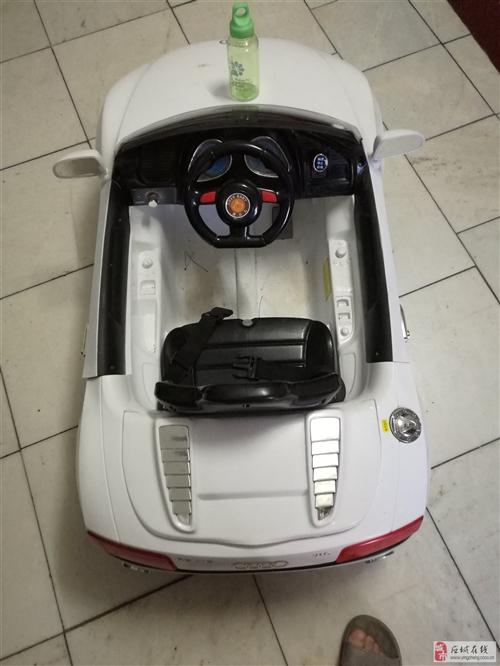 兒童電動遙控車