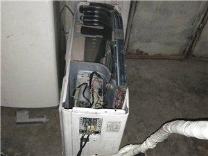 南康專業空調維修拆裝加氟
