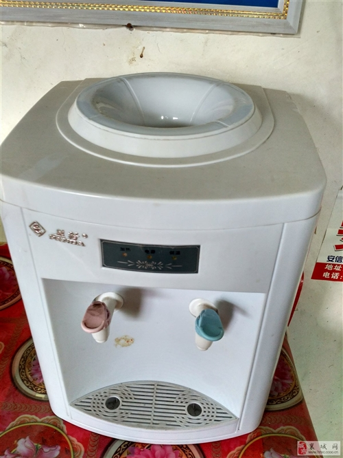 普通饮水机