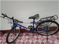 九成新自行车出售