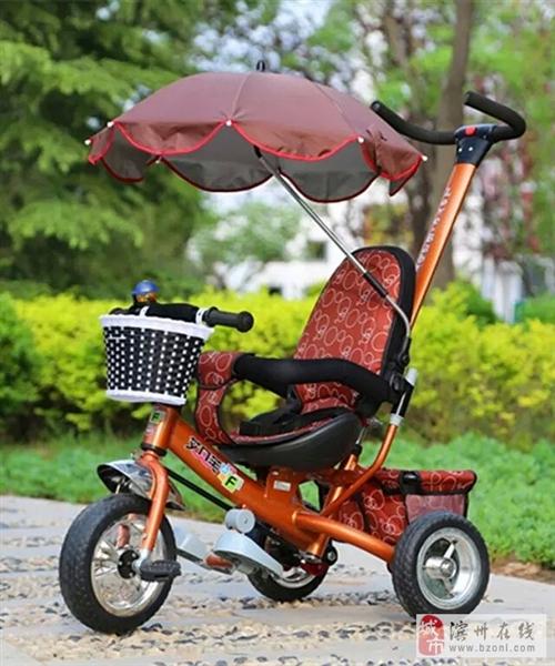 厂家直销小童车,可供货