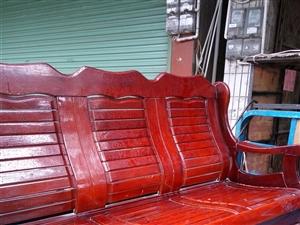实木沙发,西歺沙发