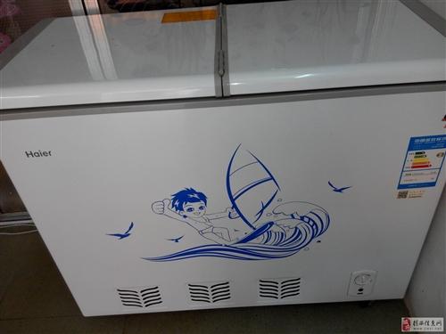 海爾冰箱壁出售