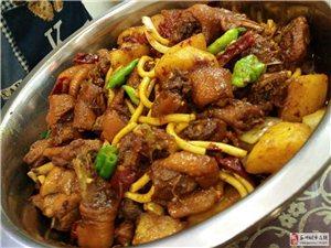 李家秘制醬肉砂鍋