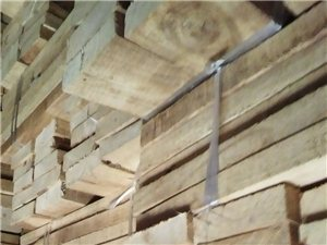 橡胶木多种规格料,方条。
