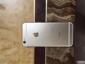 苹果6,16g