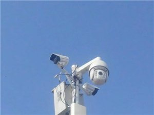 高清网络监控远距离监控宽带传输无线wifi覆盖