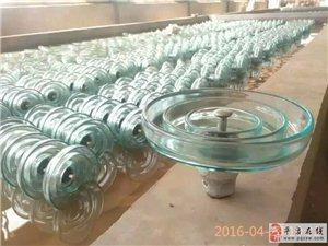 廠家直銷玻璃絕緣子 陶瓷絕緣子 高低壓電瓷瓶